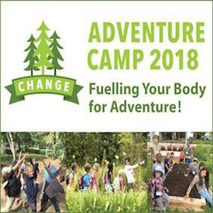 CHANGE Adventure Camp