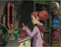 Jammies & Toons: Kidflix - Mary and the Witch's Flower