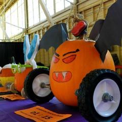 The 4th Annual Lansdowne Park Pumpkin Derby
