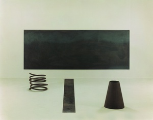 Catherine Burgess, this something - a thirty year survey 1989-2019