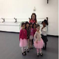 Broadway Rhythm Dance Company