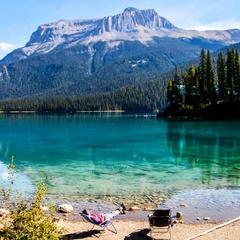 Emerald Lake Loop
