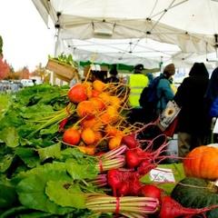 Winter Farmers Market at Nat Bailey Stadium