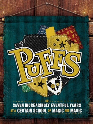 Puffs at the Lower Ossington Theatre