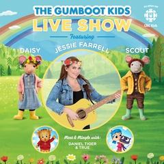 Gumboot Kids Live Show