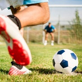 Fall Soccer Registration - Youth & Adult