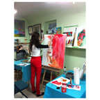 Fine Art Classes