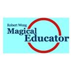 Robert Wong Magical Entertainer