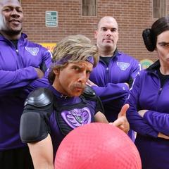 Movies on Memorial: Dodgeball