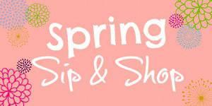 Winter Sip & Shop Evening Opening - Wine, Beer, Cocktails & Art