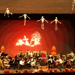 Austin Symphony Orchestra Presents: Halloween Children's Concert