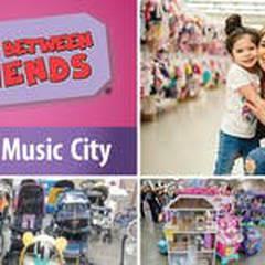 FREE PUBLIC Admission - Nashville Music City JBF (Fall/Winter '18)
