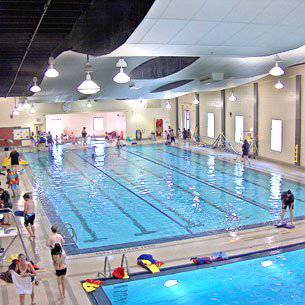 Thornhill aquatic recreation centre - Hamilton swimming pool san francisco ...