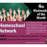Homeschool Network in Oregon City