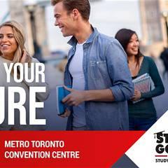 Study and Go Abroad Fair Toronto