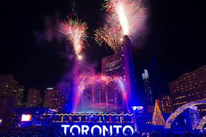 Cavalcade of Lights
