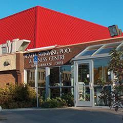 Acadia Aquatic & Fitness Centre
