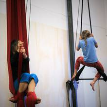 Circus Summer Camps! (ages 6-9)