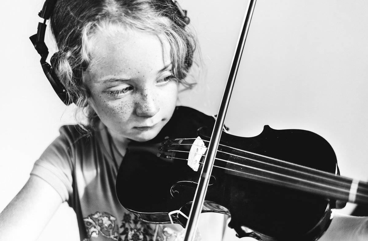 Suzuki Violin Sacramento