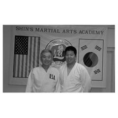 Shin's Martial Arts Academy