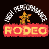 High Performance Rodeo