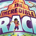 The Incredible Race: Summer Day Camp!