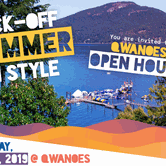 Camp Qwanoes Open House