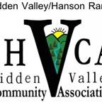 Hidden Valley Community Association