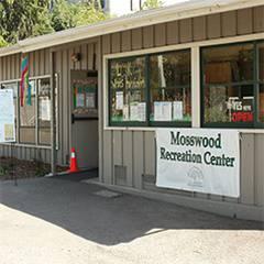 Mosswood Recreation Center