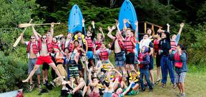 Family Camps - Harbour Camps