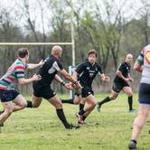 RUGBY: Austin Blacks v Glendale Merlins and Alamo City