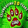 Wolf Camp and the Conservation College