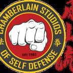 Chamberlain Studios of Self Defense