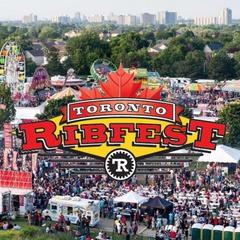 Toronto Ribfest 2019