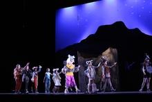 Musical Theatre: Kids