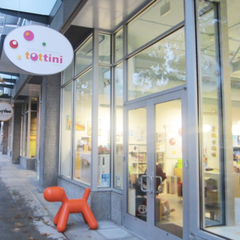 Tottini Children's Furniture