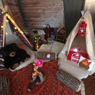 East Coast Glamping and CAMPGLAMP.ca's promotion image