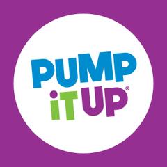 Pump It Up Dallas (Forest Lane)