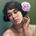 Cuong Nguyen | Portrait in Pastel