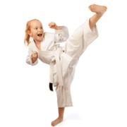 Bellevue Kids Martial Arts