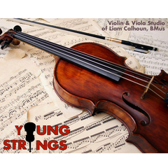 Young Strings