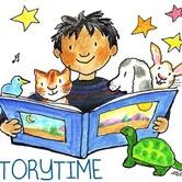 Sunday Storytime in NE PDX