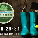 Saskatchewan Blue Cross Gardenscape