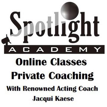 Spotlight Academy's promotion image