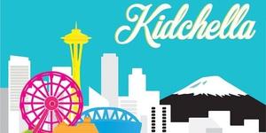 Kidchella Seattle