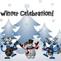 Winter Celebration!!