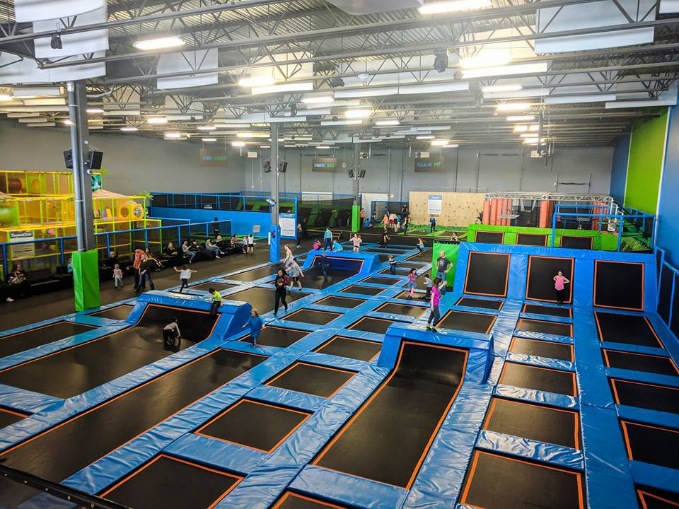 Dodge City Saskatoon >> Fun Park Amusement Center