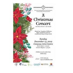 SSYO 2019 Christmas Concert
