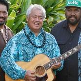 Masters of Hawaiian Music - George Kahumoku, Jr.