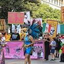 Viva La Vida Festival & Parade